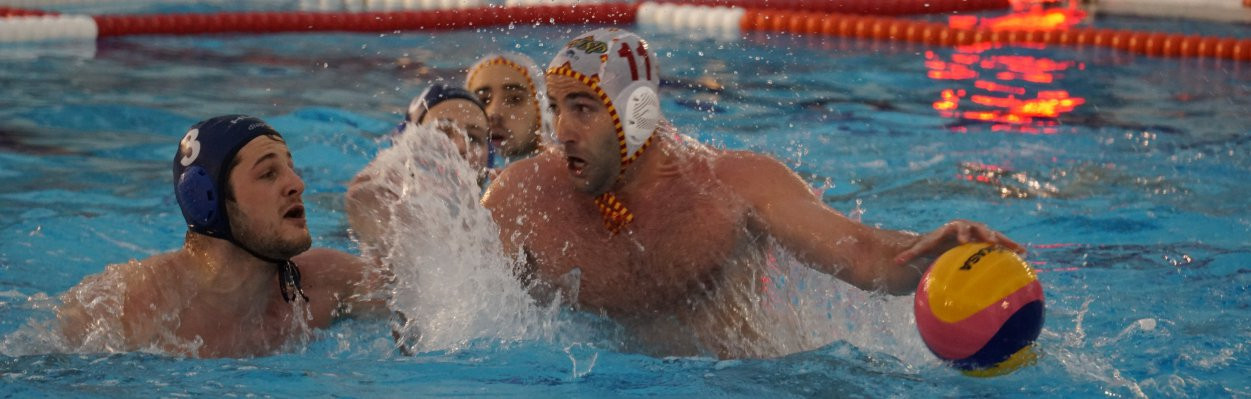 Montenegro overtake Olympic champions Serbia to qualify for FINA Men's Water Polo World League Super Final