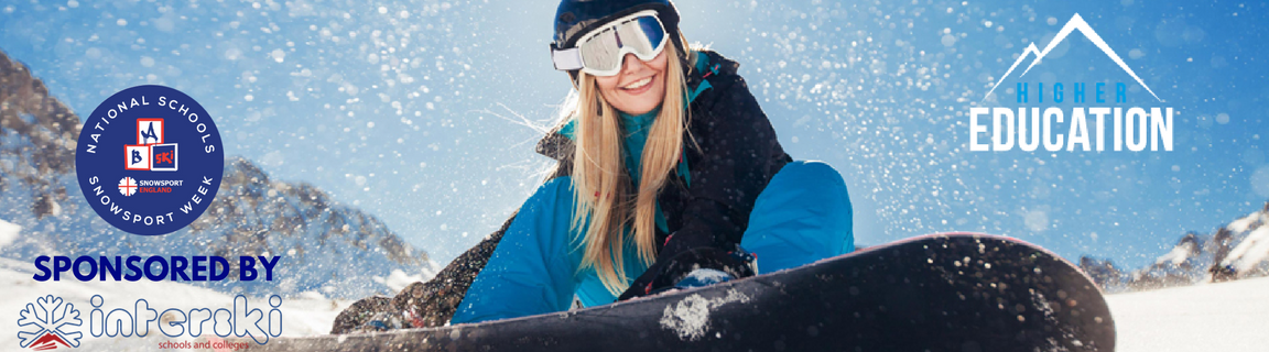 England set to launch National Schools Snowsport Week