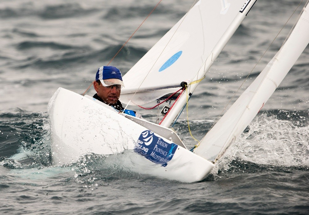 Dominant hosts secure Paralympic events gold medals at Sailing World Cup Hyères
