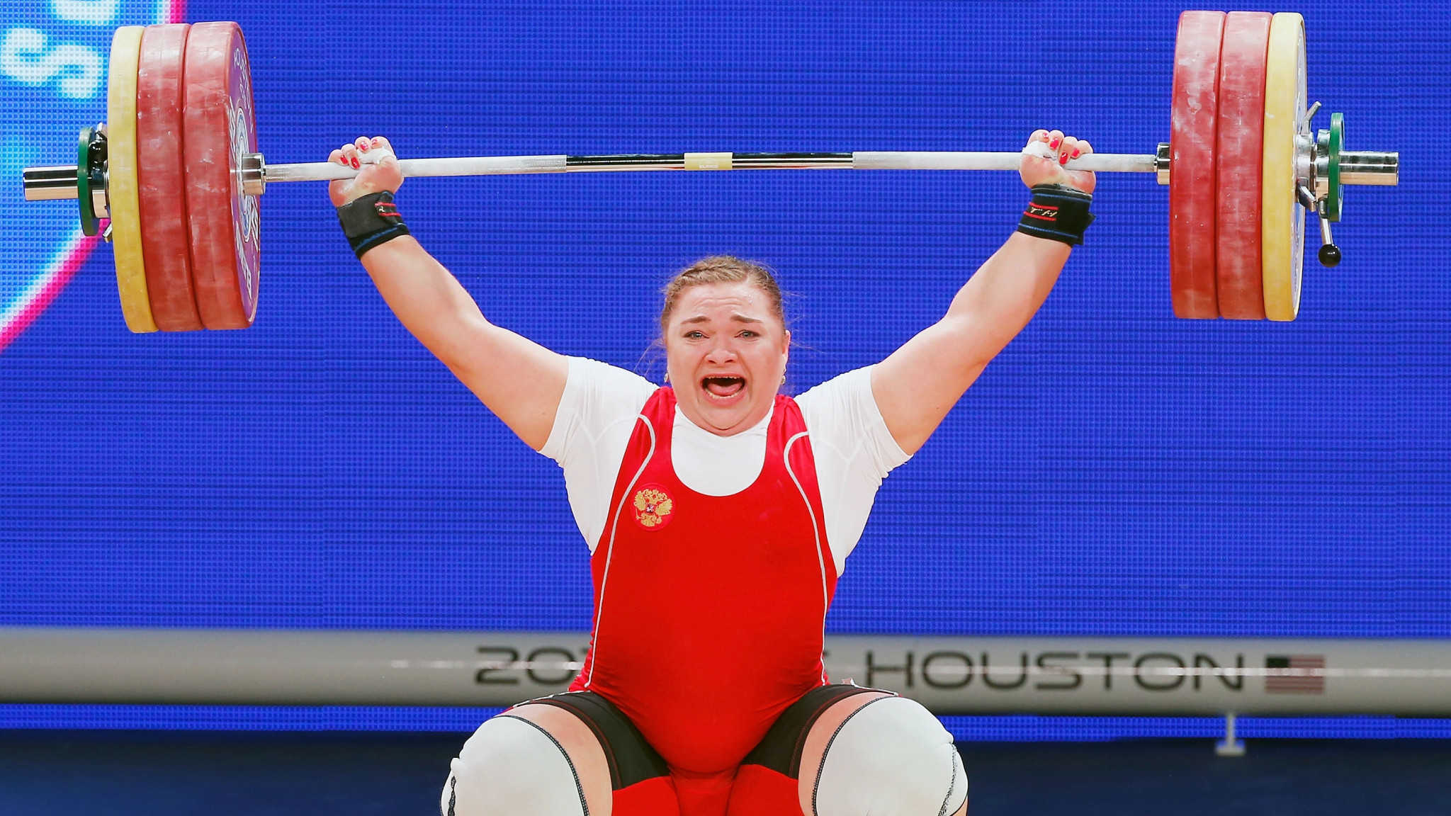 Crackdown on dopers means only two Tokyo 2020 weightlifting slots for Russia, Kazakhstan and others