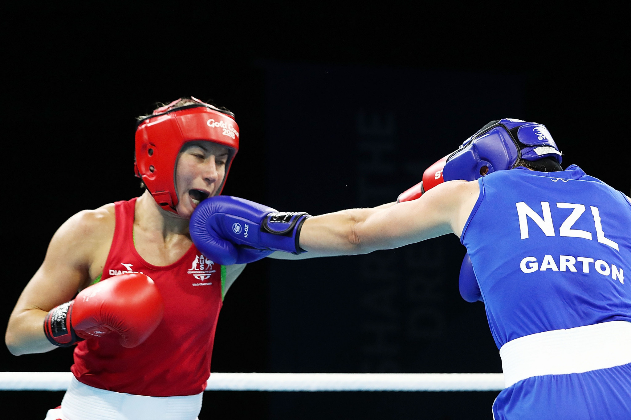 AIBA launched a programme last month aimed at boosting the diversity of boxing ©Getty Images
