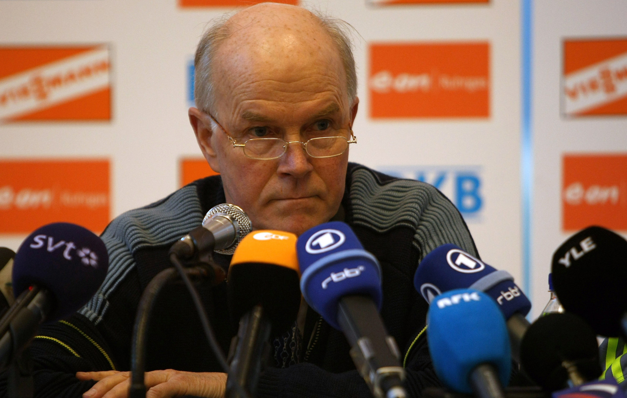 Besseberg claims WADA targetted IBU because they are panicking over failure to prove Russian doping