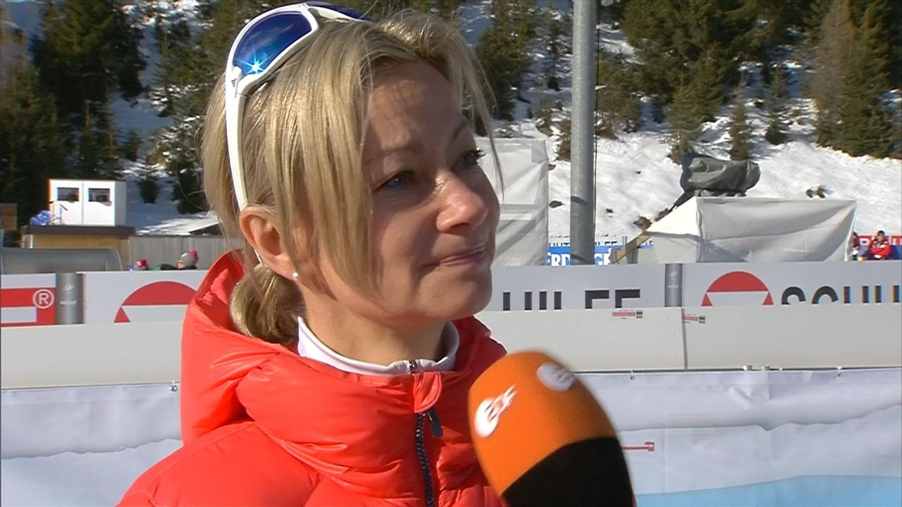 IBU secretary general Nicole Resch has stood down from her role and also been removed by the IOC from its Coordination Commission for the 2022 Winter Olympics in Beijing ©YouTube