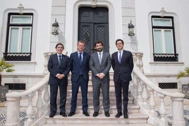 IPC President hails Portugal's dedication to growing Paralympic Movement after meeting country's leaders