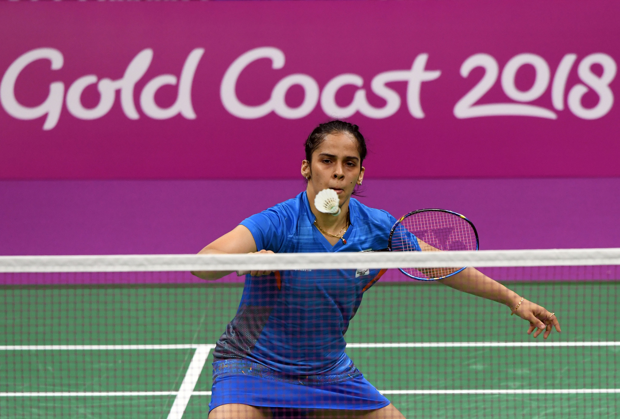 Nehwal beats compatriot Sindhu as Lee marks Commonwealth Games swansong with gold at Gold Coast 2018