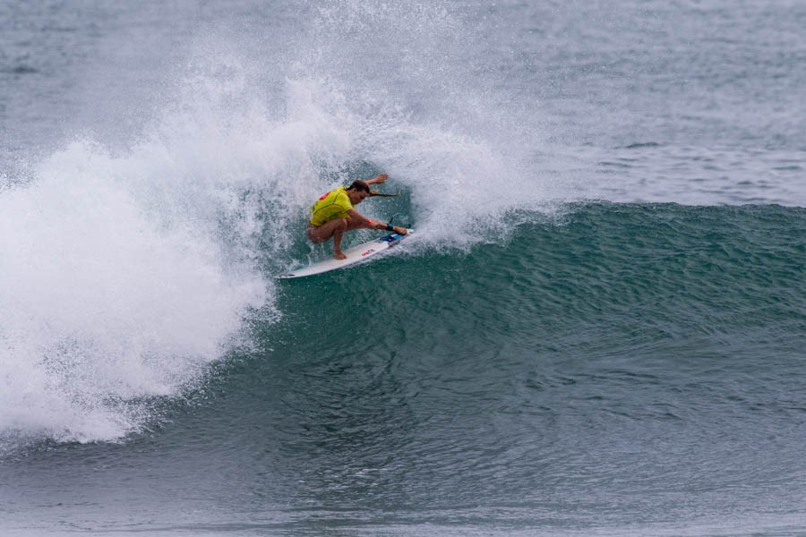 American star Tia Blanco has been unveiled as another star of the Athletes' Commission ©ISA