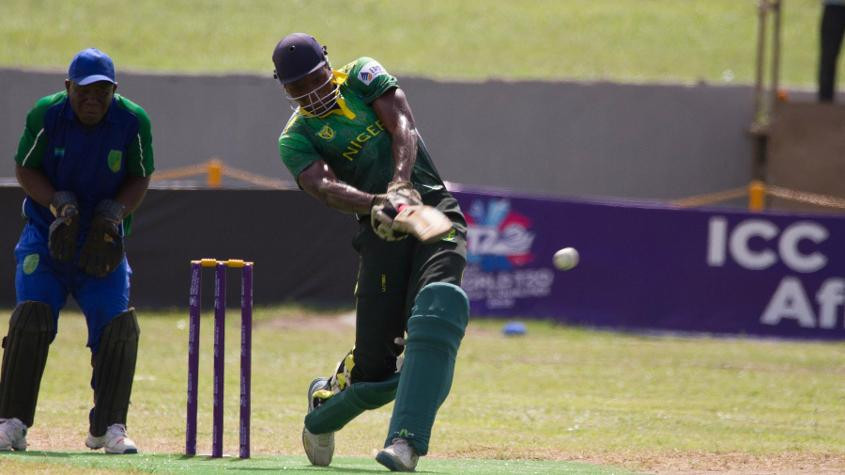 Nigeria and Ghana begin World T20 qualifying campaign with victories