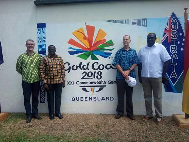 The Ghana Olympic Committee has welcomed the investigation ©GOC