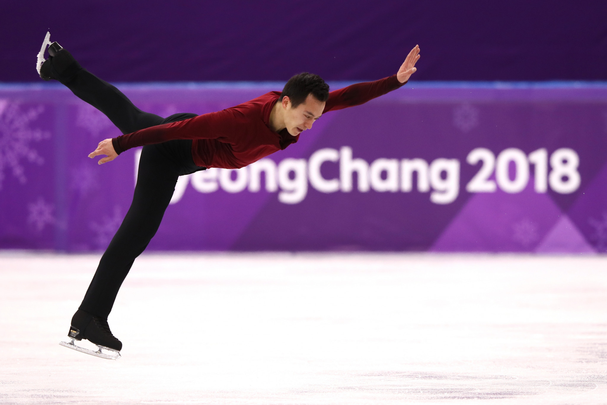 Patrick Chan won three Olympic medals and three world titles during his career ©Getty Images