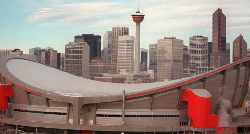 Calgary City Council votes not to abandon bid for 2026 Winter Olympics
