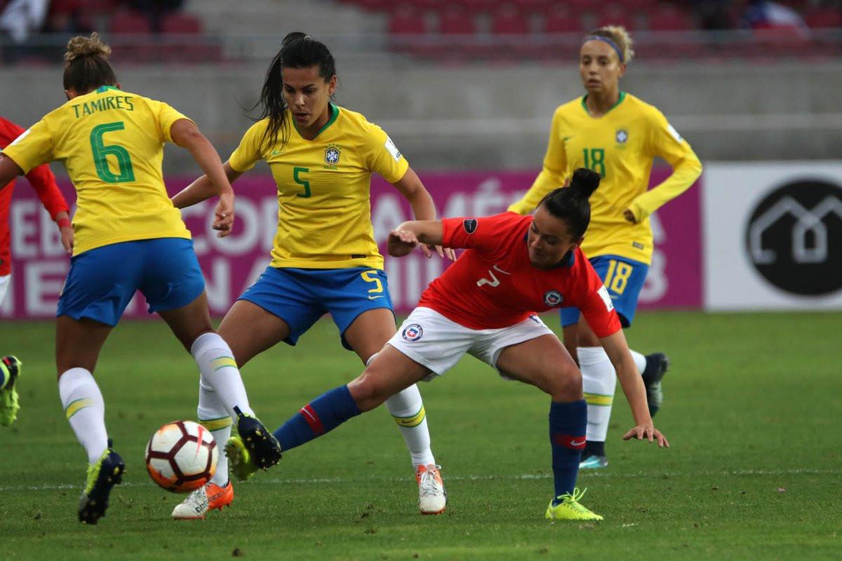 Argentina make good start to final stage of Copa América Femenina 41c7a84b7c00c