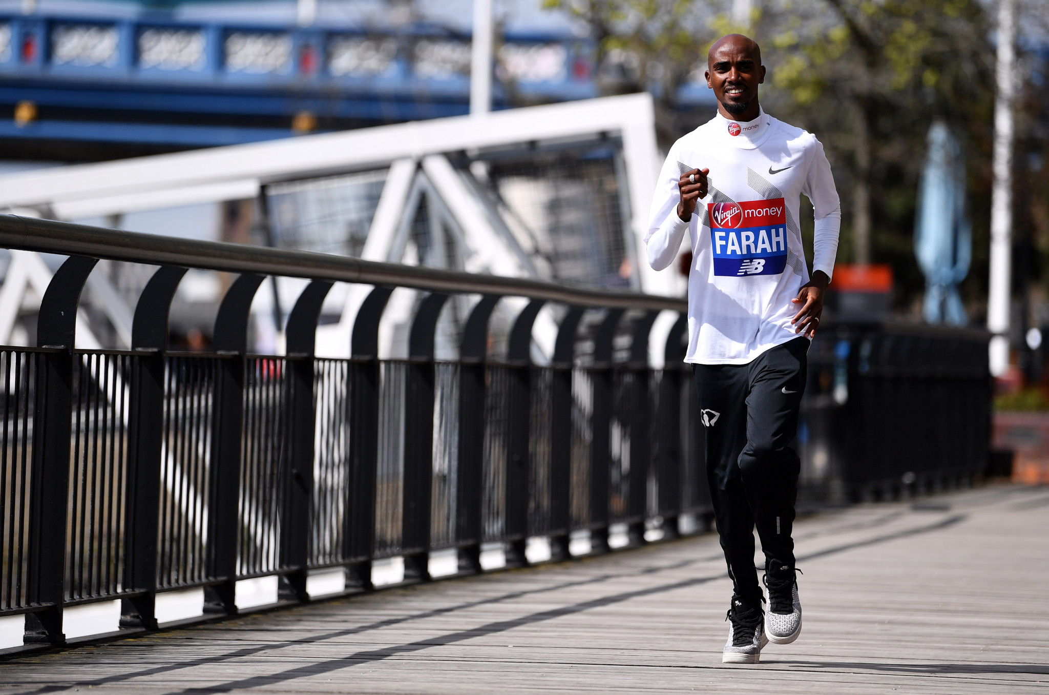 Sir Mo Farah knows he has to improve dramatically if he is to win a medal in Tokyo ©Getty Images