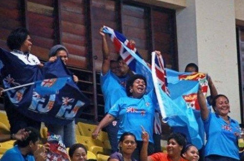 Fiji's netball supporters will get the chance to see their team play a first match tomorrow against Tonga in the Oceania qualifier in Auckland offering two places at next year's Netball World Cup ©netball.org