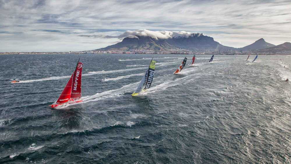 World Sailing confirm first Offshore World Championship to be held in 2019