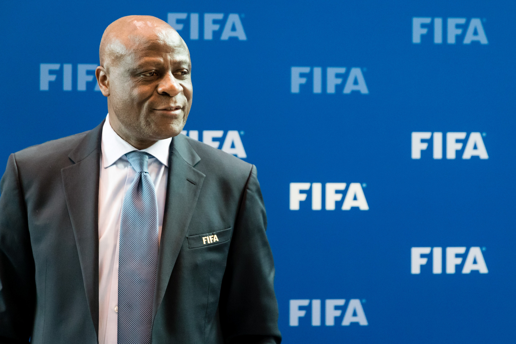 FIFA Council member Omari arrested on corruption charges in DR Congo