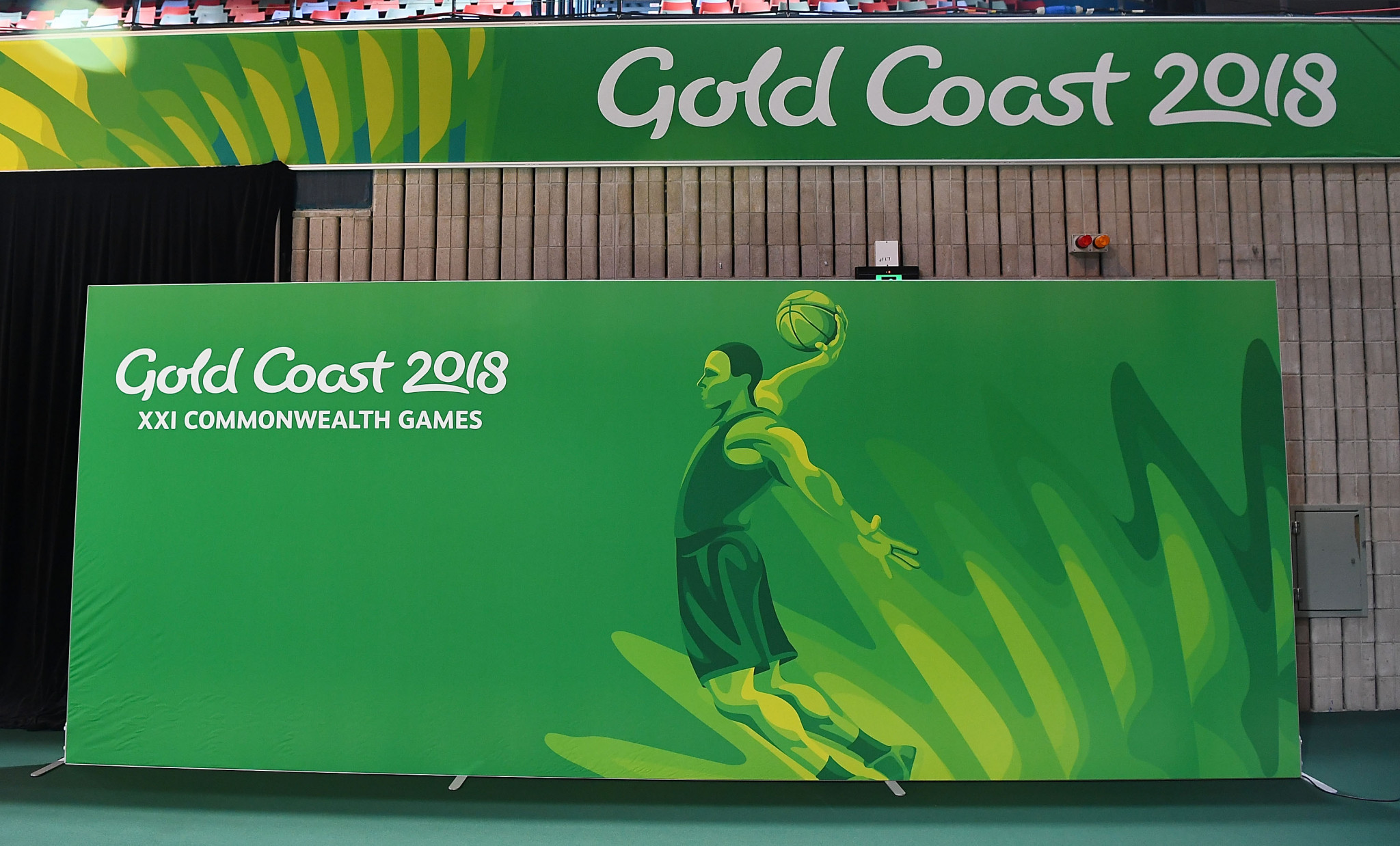 Mauritius official accused of sexual assault at Gold Coast 2018 fails to show for court hearing