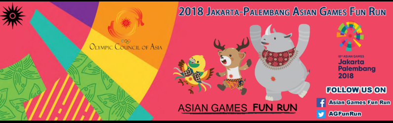 Groundbreaking Asian Games Fun Run to be held in North Korean capital on May 1