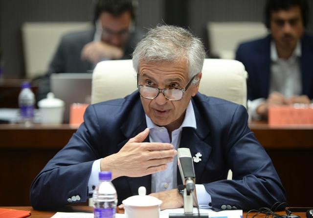 Beijing 2022 urged to be cost-efficient by Samaranch during latest IOC Project Review visit