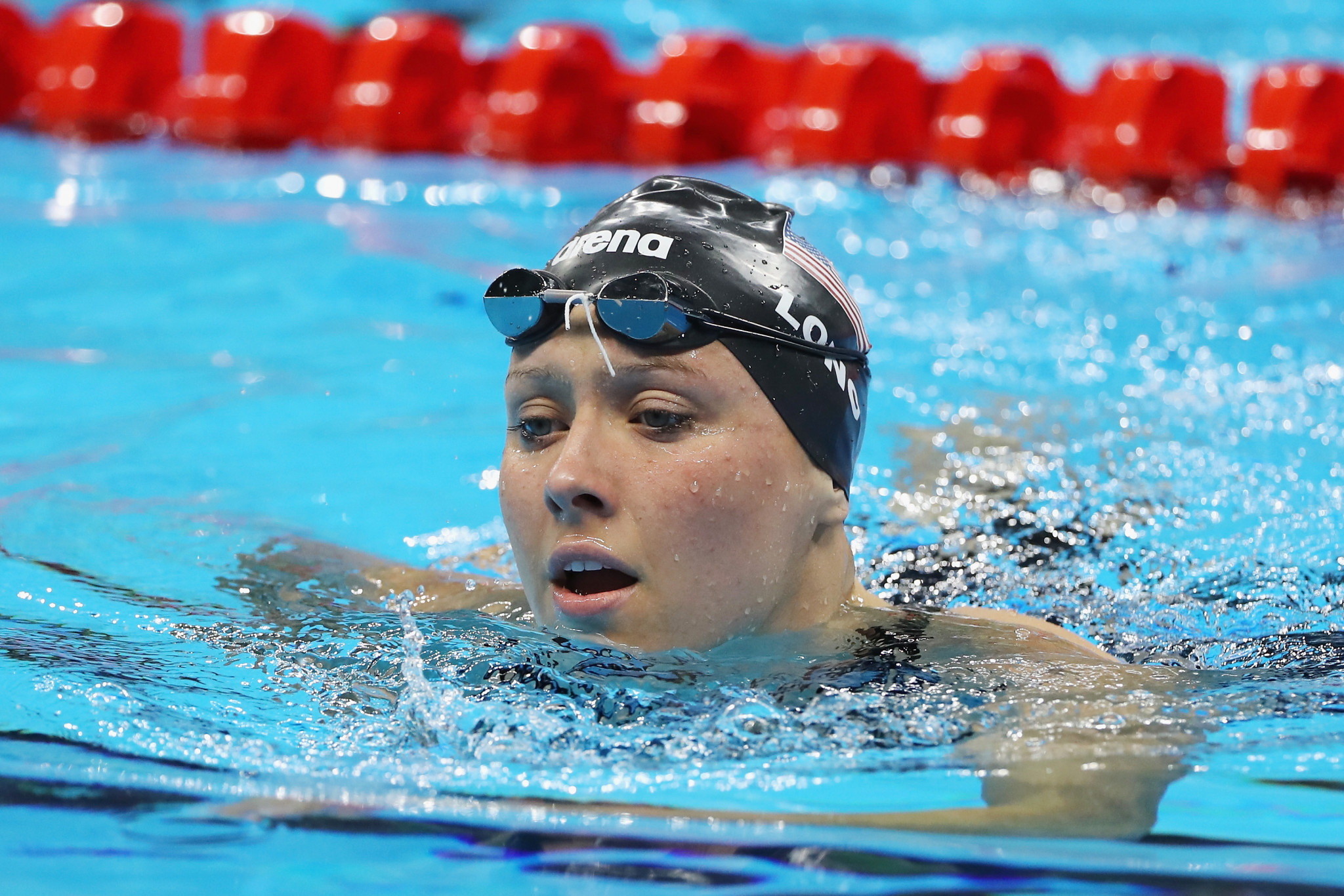 Hosts United States shine on day one of World Para Swimming World Series event in Indianapolis