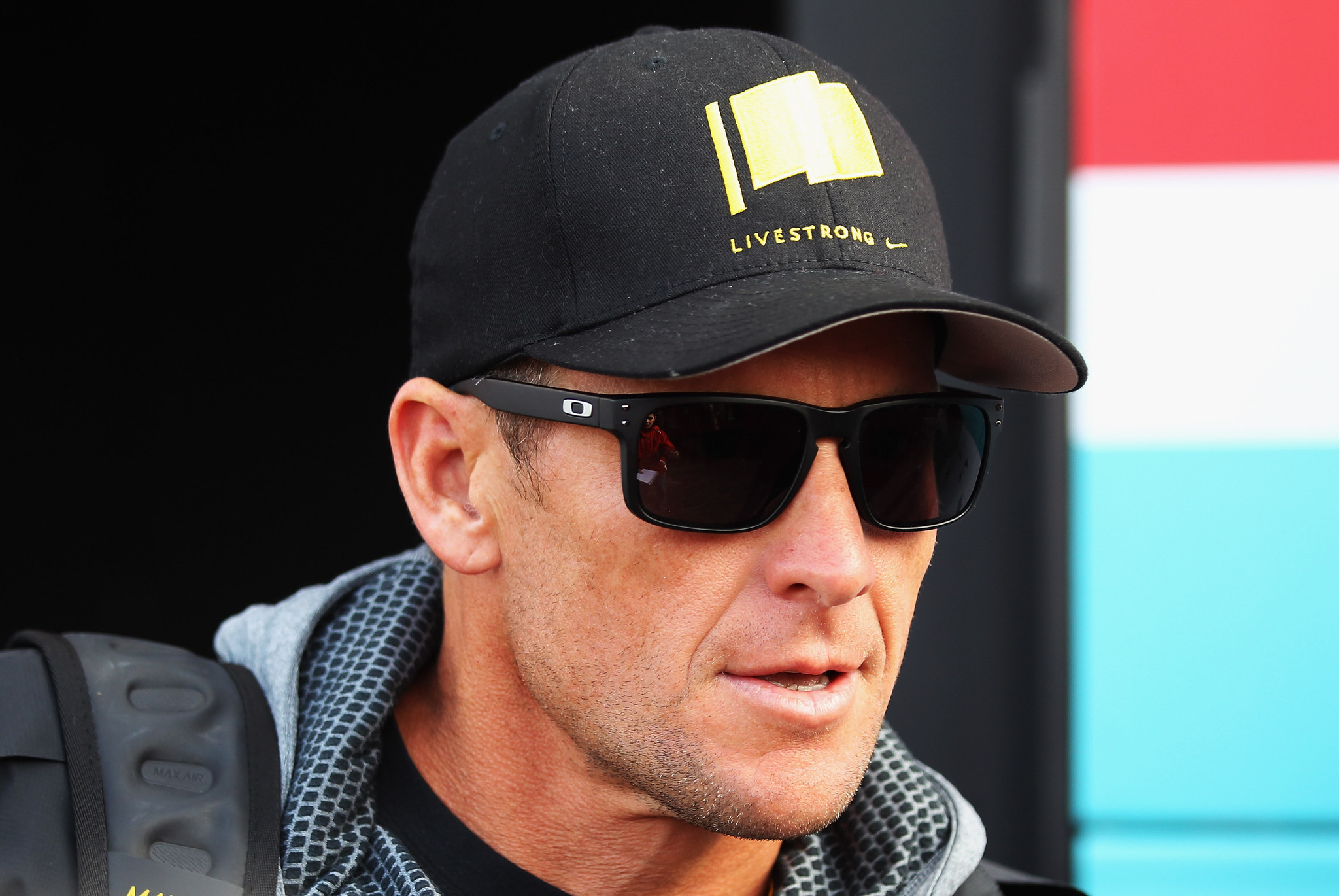 Lance Armstrong has agreed to pay the US Justice Department $5 million to settle a fraud case ©Getty Images