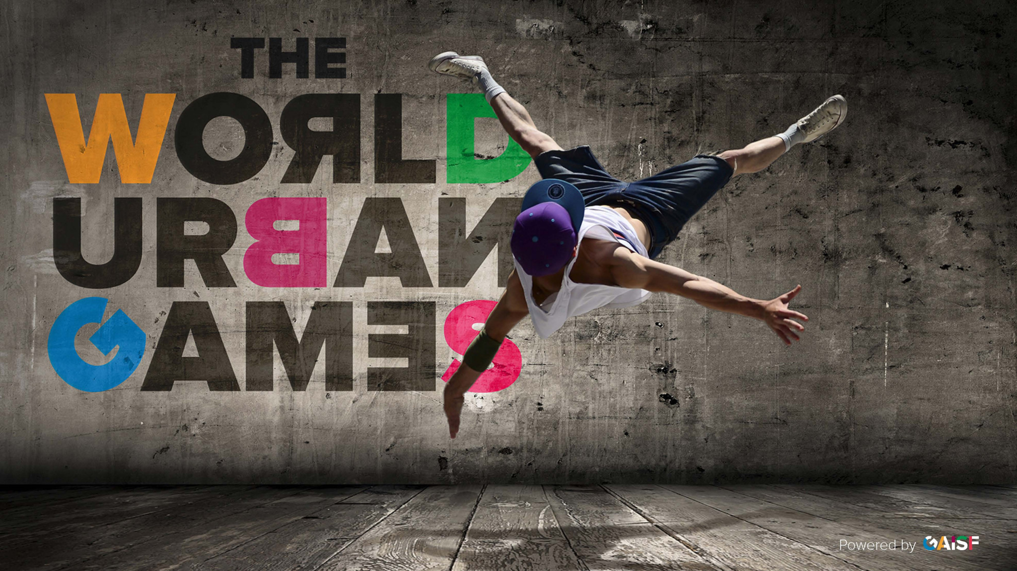The proposed sports programme for the World Urban Games would include up to 14 disciplines in Olympic and non-Olympic sports, it was revealed today ©World Urban Games