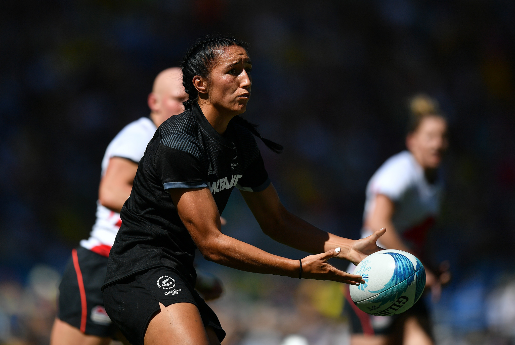 New Zealand hoping to build on Gold Coast 2018 triumph at Women's Sevens Series in Kitakyushu