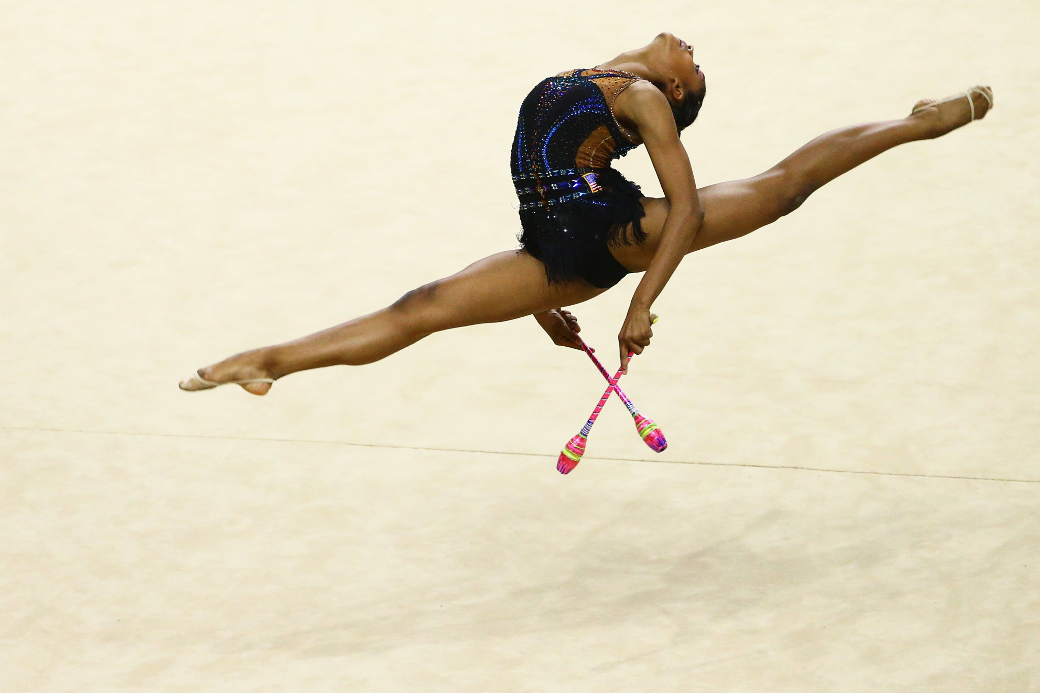 FIG Rhythmic Gymnastics World Cup season to resume in Tashkent