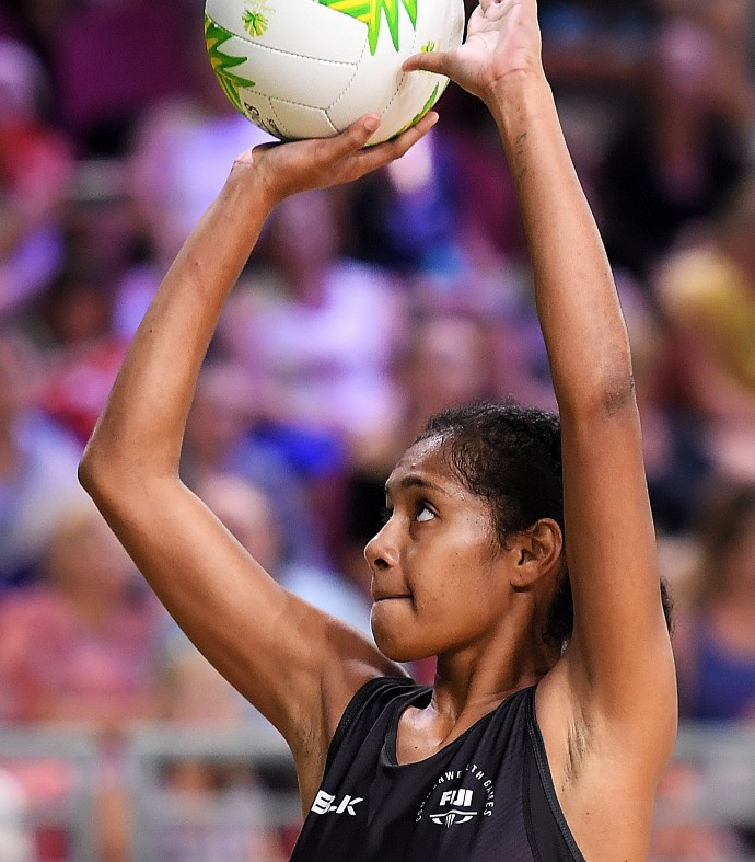 Fiji have qualified along with Samoa for next year's Netball World Cup in Liverpool ©Getty Images