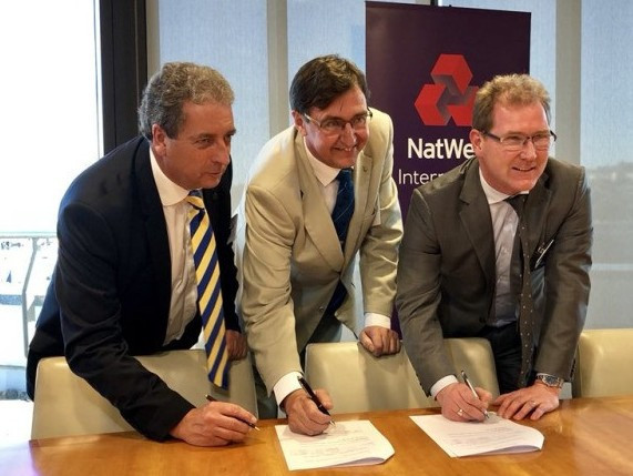 NatWest extend sponsorship of Island Games to Guernsey 2021