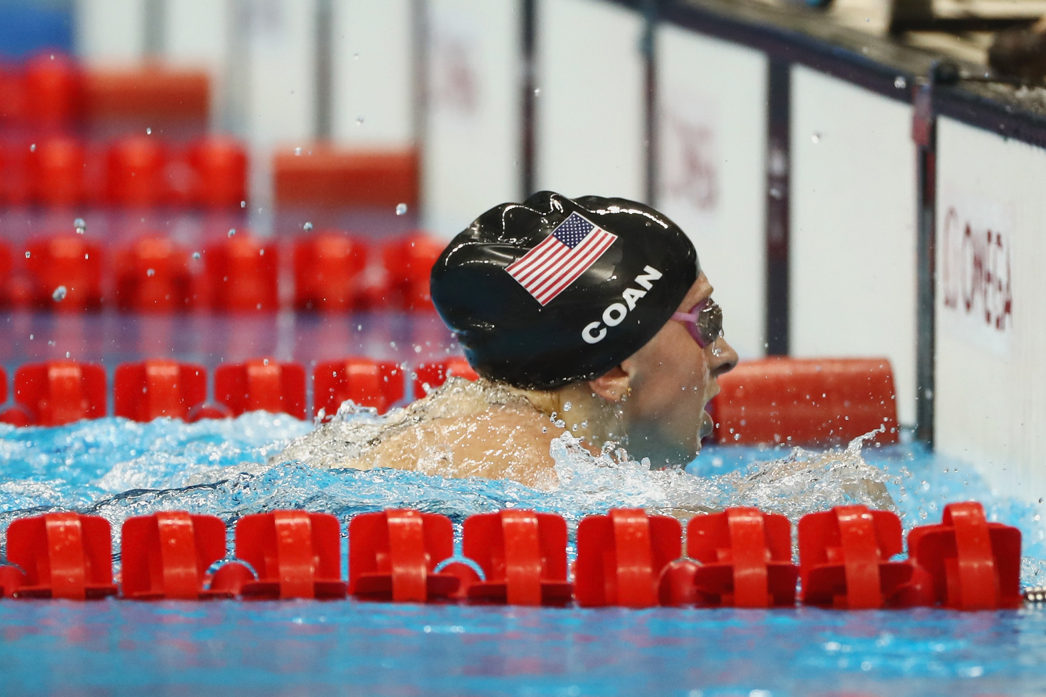 World Para Swimming World Series in Indianapolis ends with another five gold medals for US