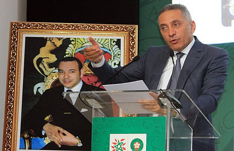 FIFA to pay second visit to inspect Morocco 2026 World Cup bid but country confident it will stay in the race