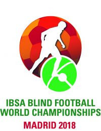 Madrid set to stage IBSA Blind Football World Championships draw