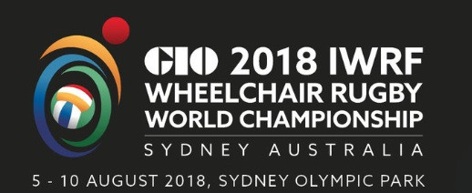 This summer's tournament will take place in Sydney ©IWRF