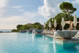 The Westin Resort in Costa Navarino will host the FIS Congress ©Facebook