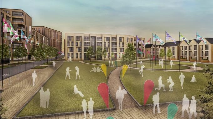 Work on Birmingham 2022 Athletes' Village set to start in June