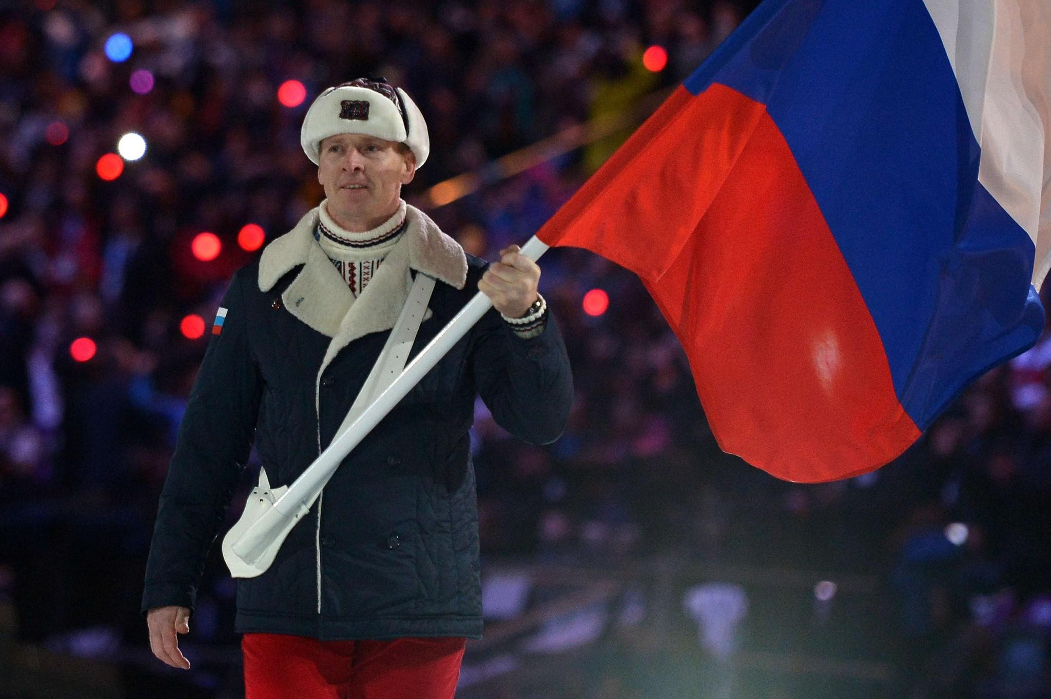 Double Olympic bobsleigh gold medallist Alexander Zubkov was doping, CAS decided beyond reasonable doubt ©Getty Images