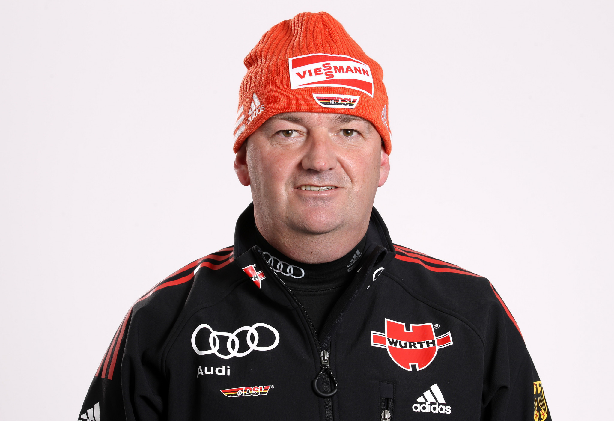 Russian cross-country ski team to continue to work with coach Cramer