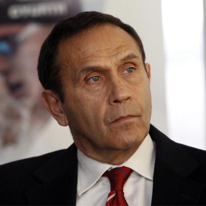 FINA Executive member Gyárfás denies ordering murder of rival in 1998