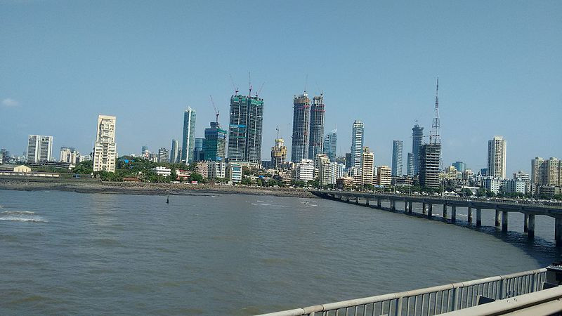 Mumbai has emerged as a possible Youth and Summer Olympic Games contender ©Wikimedia