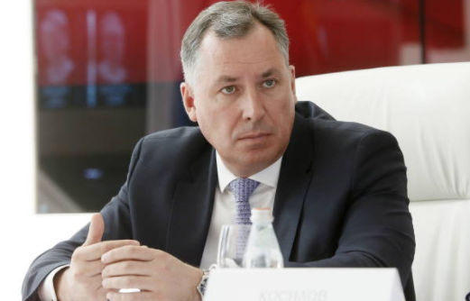 Pozdnyakov nominated for Russian Olympic Committee Presidency