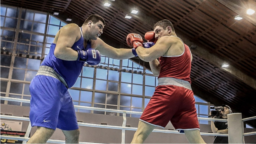 Boxing's place on the programme of the Tokyo 2020 Olympic Games is under threat ©AIBA