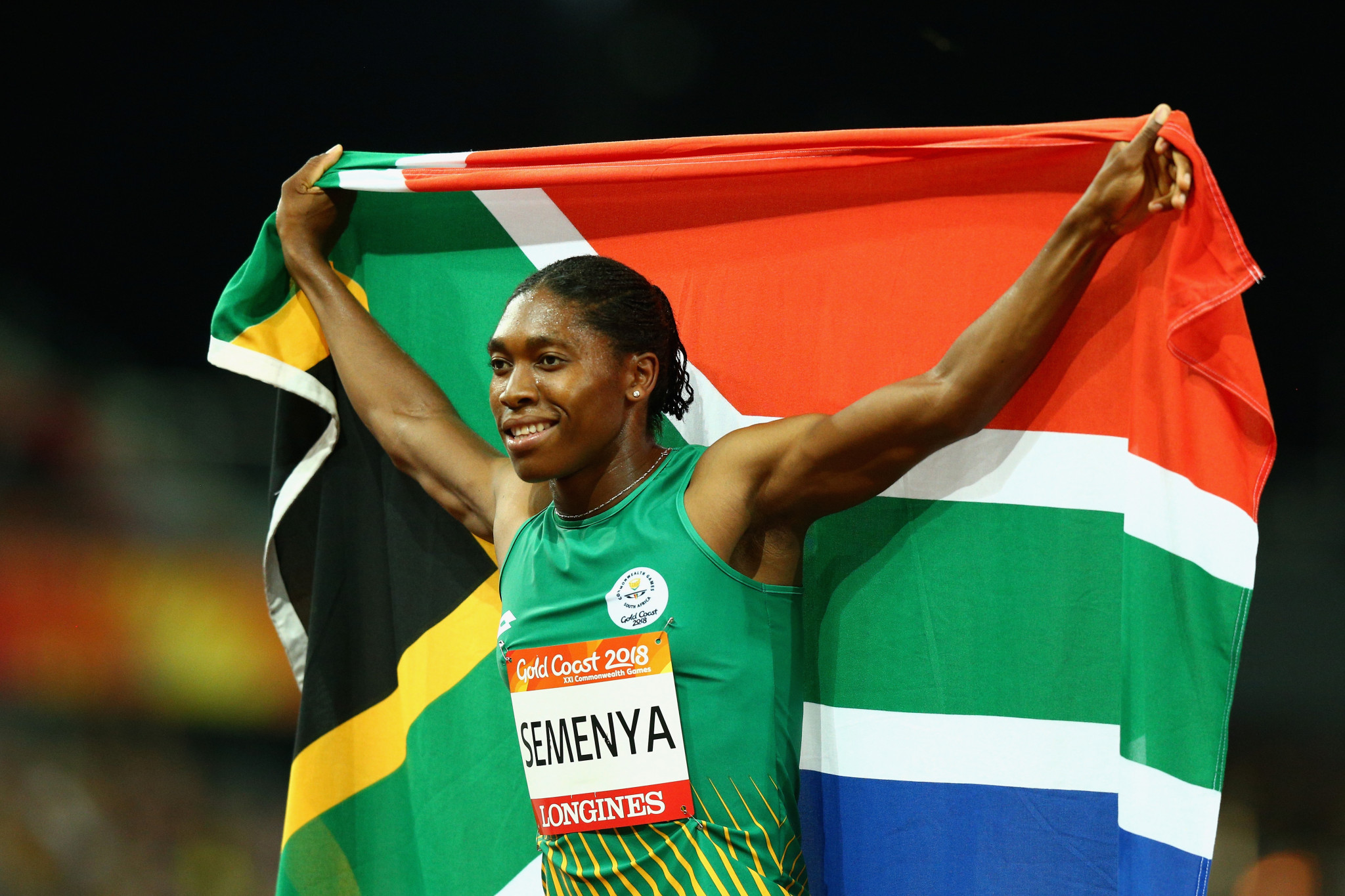 Limpopo Sports Dept condemns IAAF's new female classification rule
