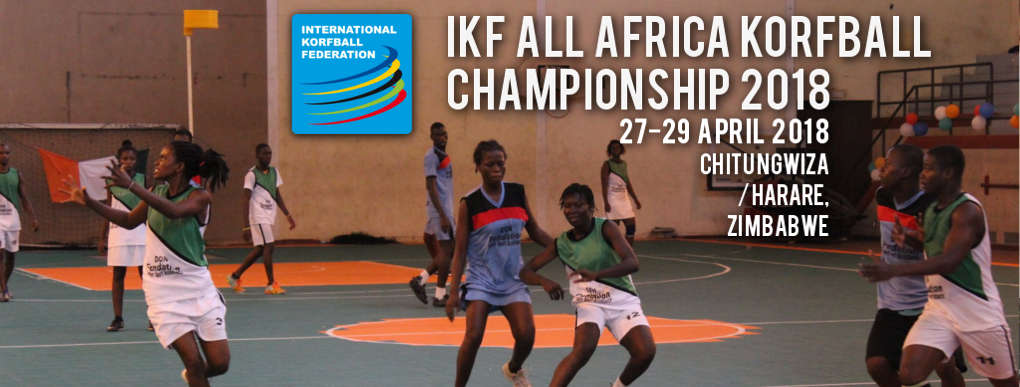 World Championship qualification up for grabs at All-Africa Korfball tester