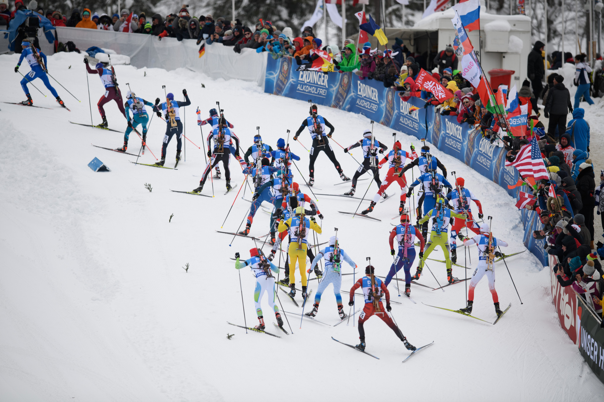 IBU battling to defend reputation as sponsors stall for time