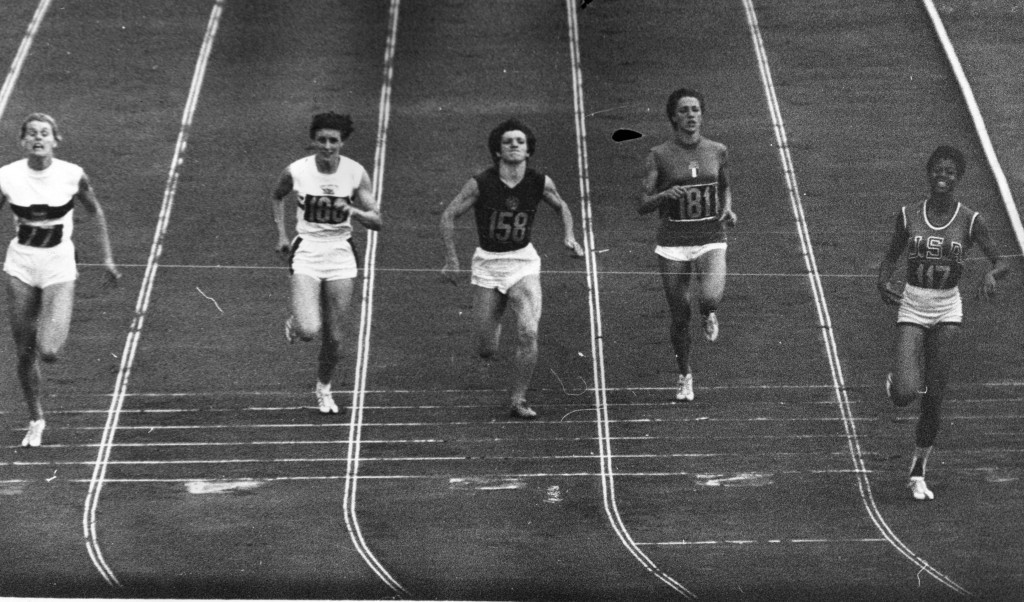 Rome hosted the Olympics in 1960, and is bidding again for the 2024 Summer  Games