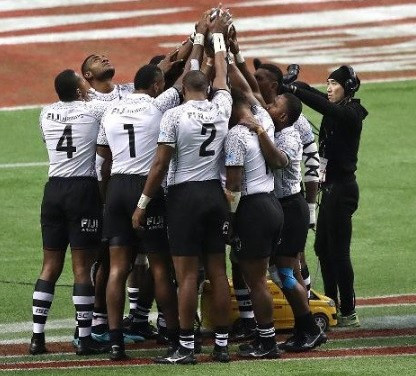 Fiji looking for third straight win as World Rugby Sevens Series heads to Singapore