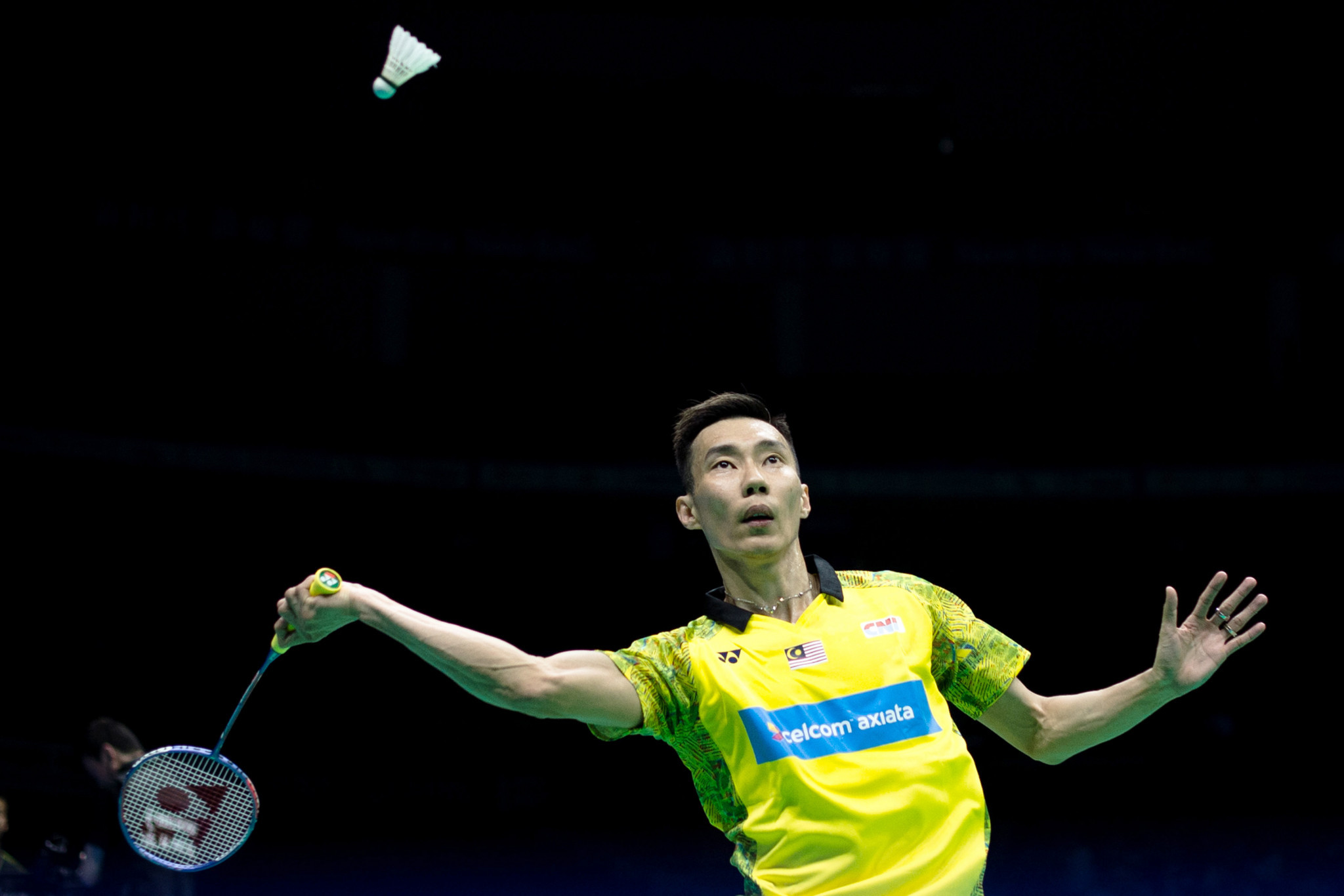 Lee ousts top seed Kidambi to reach semi-finals of Badminton Asia Championships