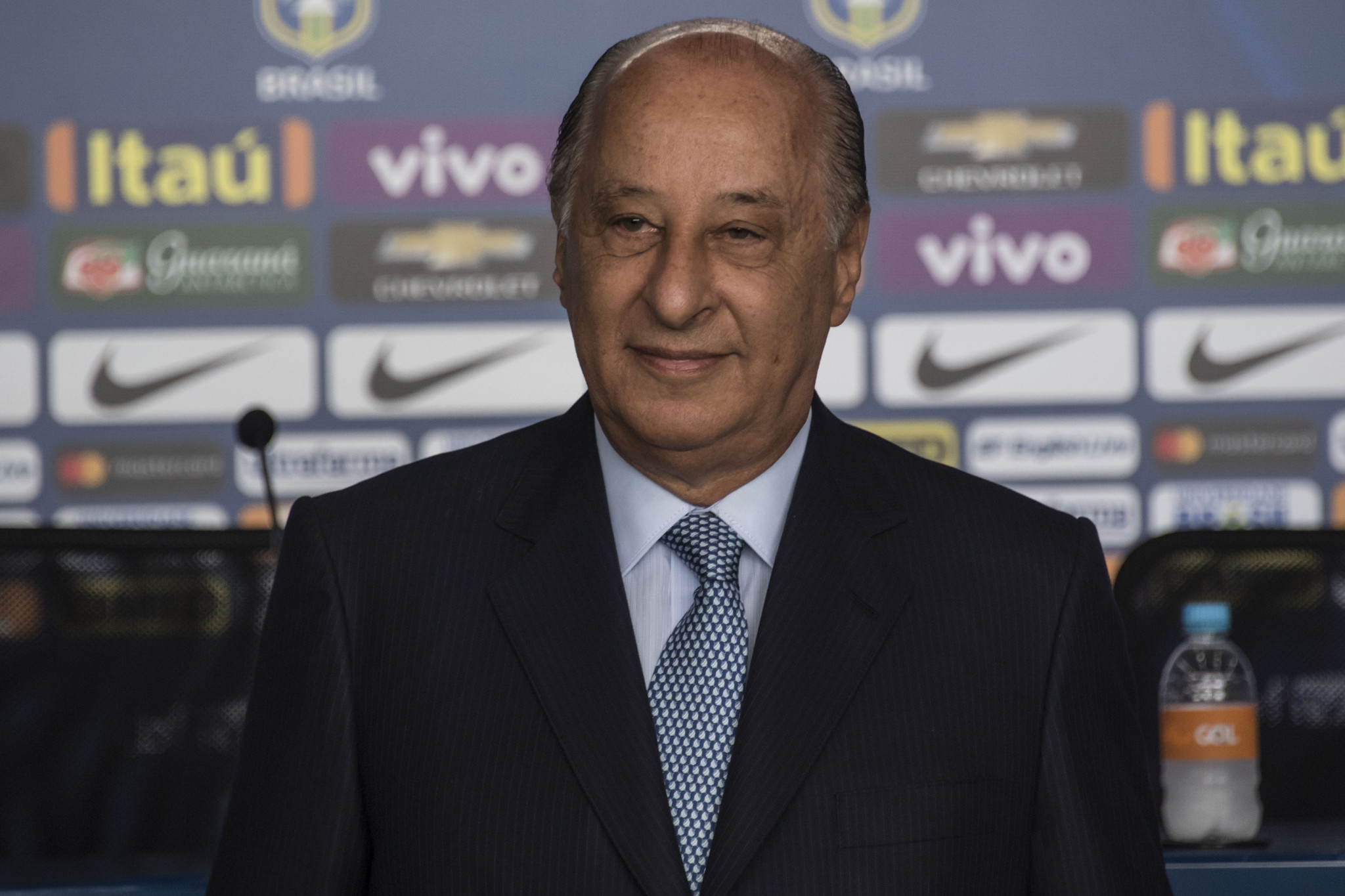 Former Brazilian Football Confederation President banned for life by FIFA Ethics Committee