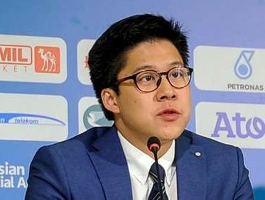 Fok calls on esports to unite as prepares to make Asian Games debut