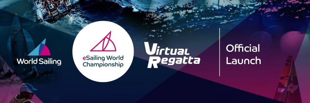 The eSailing World Championship is set to be officially launched next month ©World Sailing
